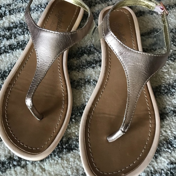 a16d81bb7a6 Seychelles thong sandals